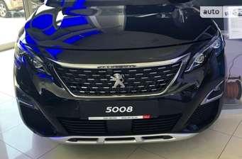 Peugeot 5008 GT 2019