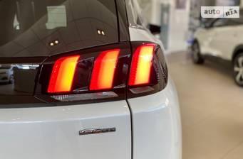 Peugeot 5008 2020 GT-Line