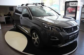 Peugeot 5008 2020 Individual