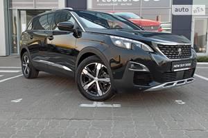 Peugeot 5008 2.0 BlueHDi AT (180 л.с.) Start/Stop GT 2020