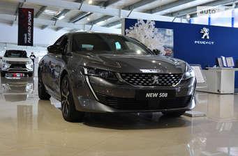 Peugeot 508 2020 в Черкассы