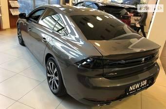 Peugeot 508 2020 GT-Line