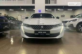Peugeot 508 2020 в Полтава