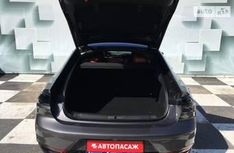 Peugeot 508 2021 GT