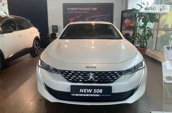 Peugeot 508 2021 в Одесса