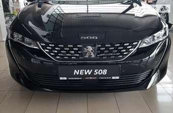 Peugeot 508 2021 в Николаев