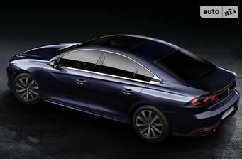 Peugeot 508 2021 Allure