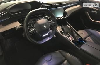 Peugeot 508 2020 Allure