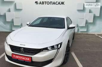 Peugeot 508 2021 в Киев