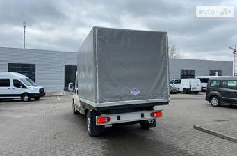 Peugeot Boxer груз. 2021