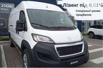 Peugeot Boxer груз. 2021 в Киев