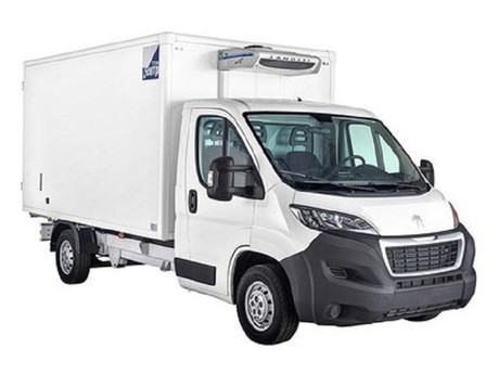 Peugeot Boxer груз. 2019