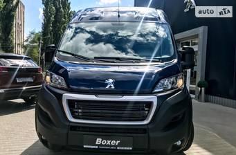 Peugeot Boxer груз. 2020  Base + Business