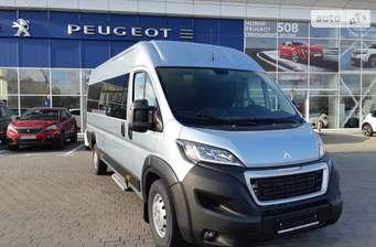 Peugeot Boxer пасс. 2020 в Харьков