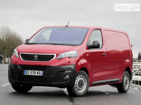 Peugeot Expert груз. 2020