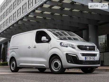 Peugeot Expert груз. 2021
