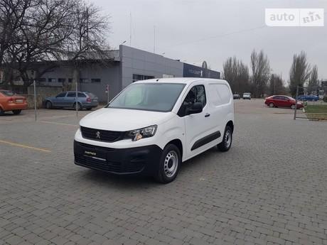 Peugeot Partner груз. 2020