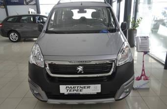 Peugeot Partner груз. 1.6 HDi MT (90 л.с.) L2 2018