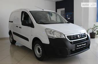 Peugeot Partner груз. 1.6 HDi MT (92 л.с.) L2 2018