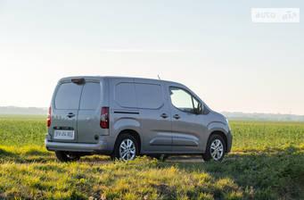 Peugeot Partner груз. 2020 Pro Business