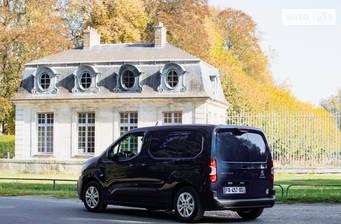 Peugeot Partner груз. 2021 Pro Business