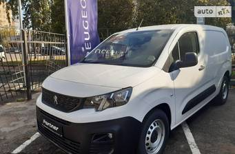 Peugeot Partner груз. 2021 Individual
