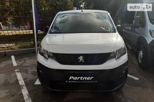 Peugeot Partner груз. Individual