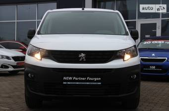 Peugeot Partner груз. 2021 Grip + Business