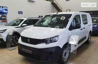 Peugeot Partner пасс. 2020 в Кропивницкий (Кировоград)