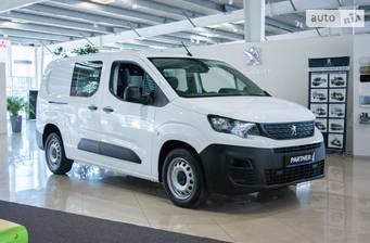 Peugeot Partner пасс. Crewcab 1.5 BlueHDi MT (100 л.с.) L2 2020