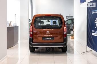 Peugeot Rifter 2020 Allure