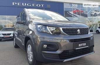 Peugeot Rifter 2020 в Харьков