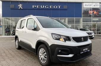 Peugeot Rifter 2020 Allure-Line