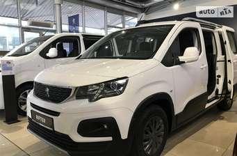 Peugeot Rifter 2020 в Херсон