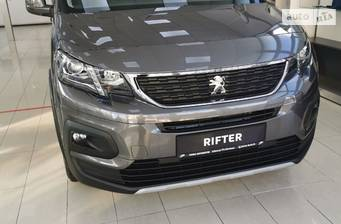 Peugeot Rifter 1.5 BlueHDi AT (130 л.с.) L1 2021