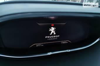 Peugeot Rifter 2020 Access