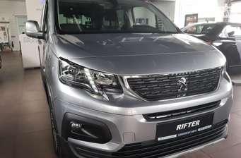 Peugeot Rifter 2020 в Полтава