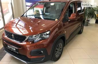 Peugeot Rifter 1.6 HDi MT (92 л.с.) L1 2021