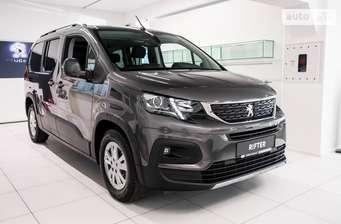 Peugeot Rifter 2021 в Харьков