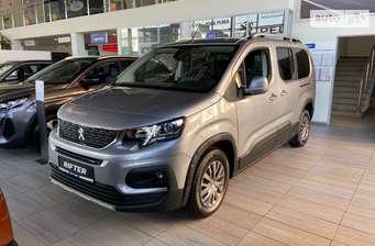 Peugeot Rifter 2020 в Винница