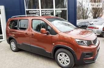 Peugeot Rifter 2021 в Полтава