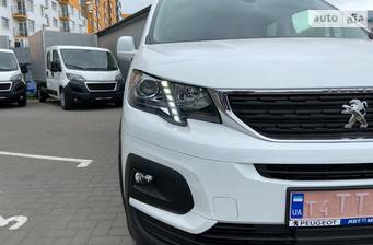 Peugeot Rifter 2020 Allure +