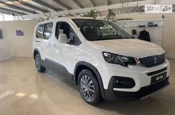 Peugeot Rifter 2021 в Черкассы