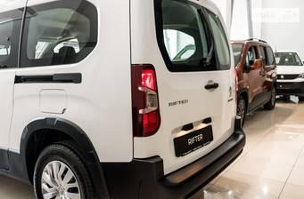 Peugeot Rifter 2021 Active Pack