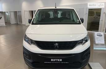 Peugeot Rifter 2021 в Запорожье