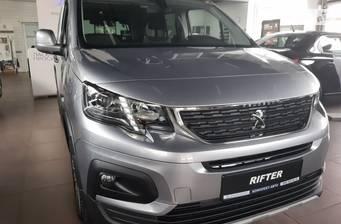Peugeot Rifter 2021 Allure +