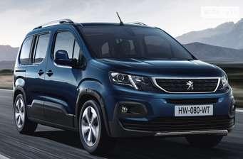 Peugeot Rifter Access 2019
