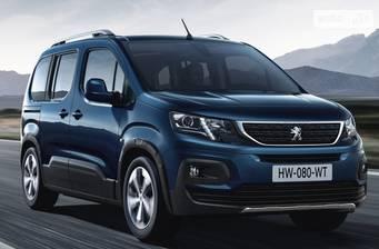 Peugeot Rifter 2021 Allure