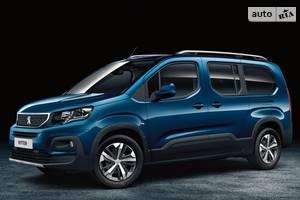 Peugeot Rifter Allure-Line