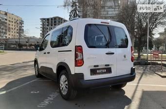 Peugeot Rifter 2021 Access